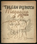 The Daily Tulean Dispatch: Magazine Section, November 1942
