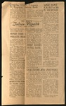 The Daily Tulean Dispatch, March 4, 1943 [Incomplete] by unknown