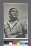 One man #6 by Richard Shizuo Yoshikawa