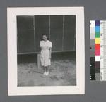 One woman #15 by Richard Shizuo Yoshikawa